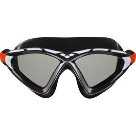 arena X-Sight 2 Mask black-smoke-white